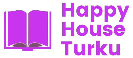 Happy House Turku logo